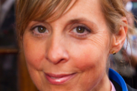 Mel Giedroyc to star in Much Ado About Nothing at the Rose Theatre