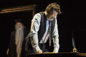 Harry Potter and the Cursed Child extends in the West End