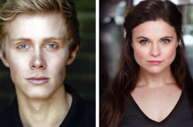 From Page to Stage festival casting announced