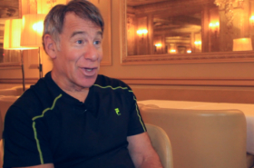 Exclusive video: Stephen Schwartz on ten years of Wicked