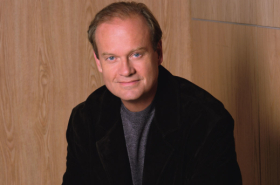 Kelsey Grammer to play lead in Big Fish the Musical