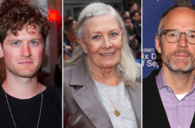 Vanessa Redgrave to star in The Inheritance at the Young Vic