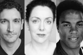 Full casting announced for RSC's Hecuba