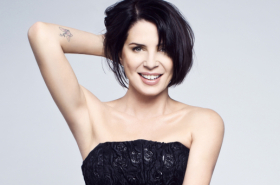 Sadie Frost to star as Gypsy Rose Lee