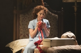 The Red Shoes UK tour extends