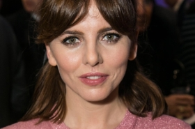 Ophelia Lovibond to star in Bridge Theatre's Nightfall