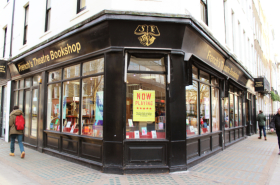 Samuel French theatre  bookshop to close after almost 200 years