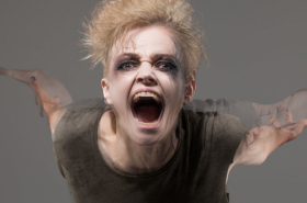 Full cast announced for The Skriker with Maxine Peake