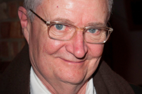 Jim Broadbent to star in A Christmas Carol at the Noel Coward this year?