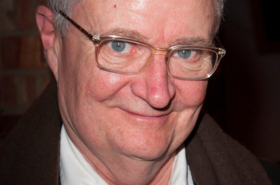 Jim Broadbent stars in West End Christmas Carol