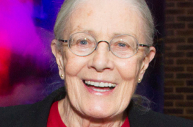 Vanessa Redgrave to receive Gielgud Award at UK Theatre Awards