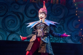 Confessions of a Panto Virgin