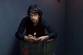 Cast announced for Almeida Bakkhai with Ben Whishaw