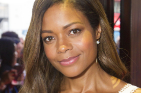 Naomie Harris becomes patron of Intermission Youth Theatre