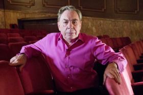 Lloyd Webber to bring Joseph back for 50th year?