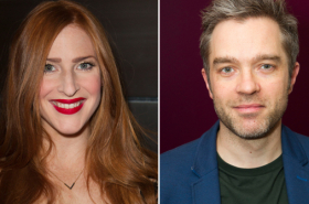 Rosalie Craig and Hadley Fraser to star  in The Light Princess concert performance