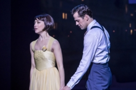 First look at Christopher Wheeldon's An American in Paris