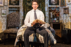 Photos: First look at Groundhog Day