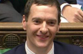 George Osborne announces Arts Council will be protected from cuts