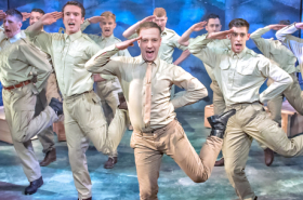 Musical Yank! to transfer to London this summer