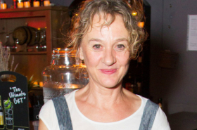 Niamh Cusack and Patrick Baladi to star in Christmas Eve
