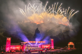 Edinburgh International Festival awarded European prize for reinvention and inspiration