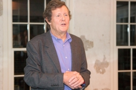 David Hare to receive Gielgud Award at 2017 UK Theatre Awards