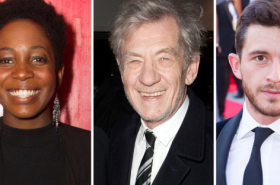 Full casting announced for King Lear with Ian McKellen