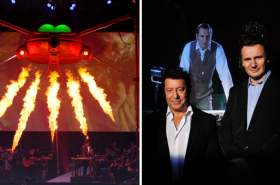 War of the Worlds to embark on UK arena tour