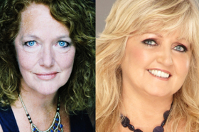 Linda Nolan and Louise Jameson cast in Rumpy Pumpy!