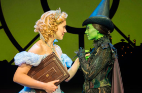 Wicked extends booking until November 2016
