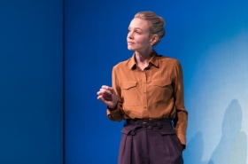 Did critics play happy families with Carey Mulligan in Girls & Boys?
