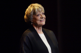 Michael Coveney: Maggie Smith comes up to date as two Nicks redefine the West End