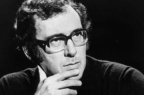 Test your theatre knowledge: Harold Pinter