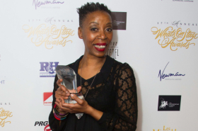 Noma Dumezweni: 'The role of Hermione is out of my comfort zone'