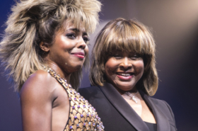 Photos: Tina Turner and cast celebrate world premiere of Tina the Musical