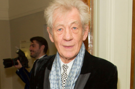 Ian McKellen to perform one-man show Shakespeare, Tolkien, Others & You at Park Theatre