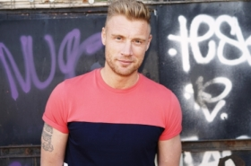 Andrew Flintoff to make stage debut in Fat Friends the Musical