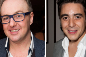 Noel Sullivan and John Owen-Jones to star in Tiger Bay the Musical