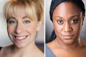 Casting announced for Disaster! at Charing Cross Theatre