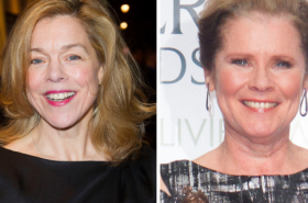 Imelda Staunton and Janie Dee to star in Follies at the National Theatre