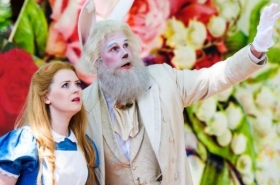 Test your theatre knowledge: Alice's Adventures in Wonderland