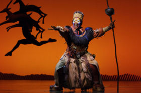 The Lion King to hold open auditions
