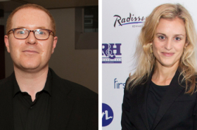Denise Gough to star in Conor McPherson's new BBC drama Paula