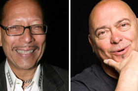 Exclusive: Full cast of Tommy to include Peter Straker