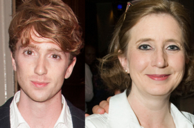 Casting announced for Donmar's Teddy Ferrara