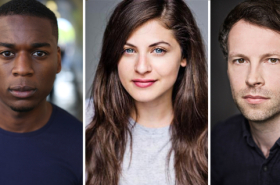 The Play That Goes Wrong announces new West End cast and extension
