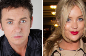 Shane Richie to join cast for world premiere of Not Dead Enough