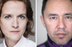 Casting announced for the Nuffield Southampton Theatres' inaugural production The Shadow Factory