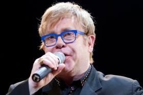 Elton John and Scissor Sisters to team up for new musical